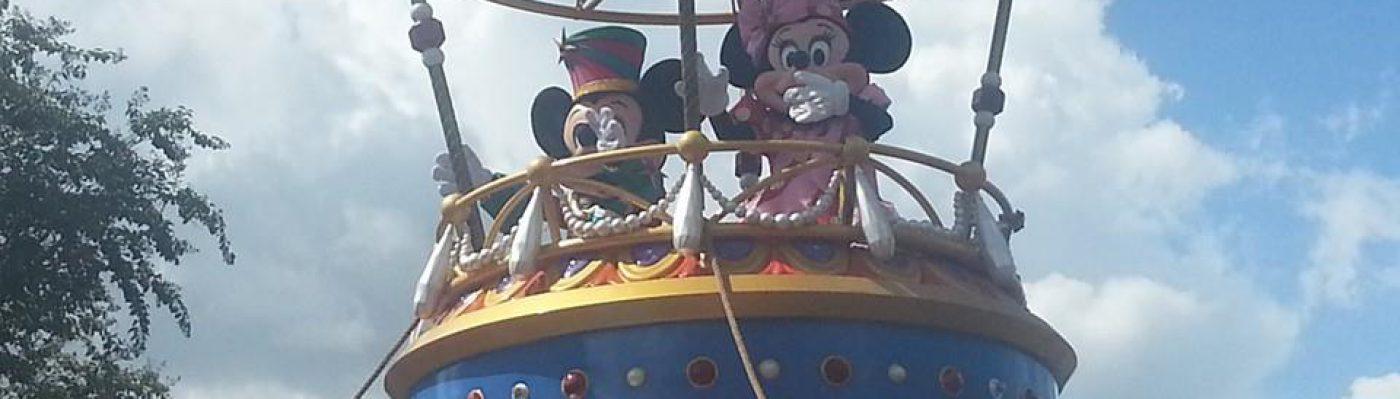 Big Disney Dreamer
